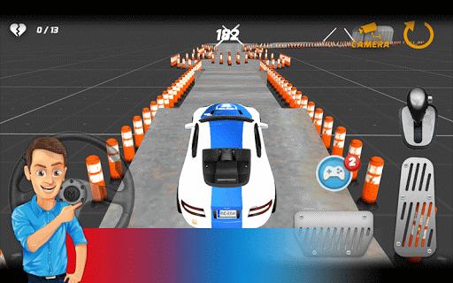 경찰 시뮬레이터 3D
