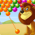 Bubble Safari icon