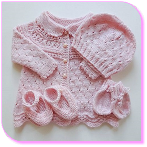 Free Finger Knitting Patterns : Baby Knitting Patterns - Android Apps on Google Play