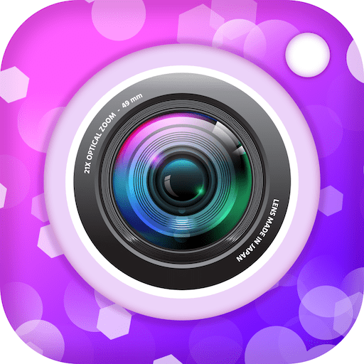 Best Beauty Camera Icon