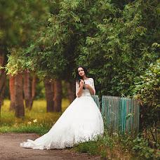 Svadobný fotograf Olga Khayceva (Khaitceva). Fotografia publikovaná 09.05.2019