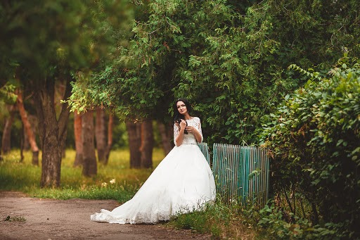 Wedding photographer Olga Khayceva (Khaitceva). Photo of 09.05.2019
