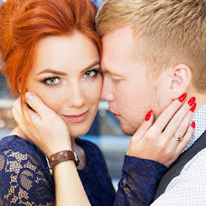 Wedding photographer Tatyana Shadrinceva (ShadrintsevaTV). Photo of 22.09.2016