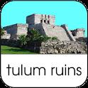 Tulum Ruins Tour Guide Cancun icon