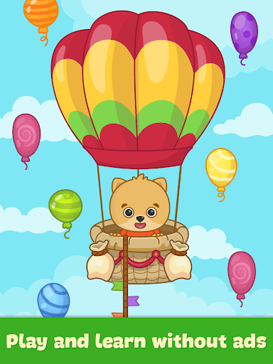 Baby flash cards for toddlers 1.7 Screenshots 15