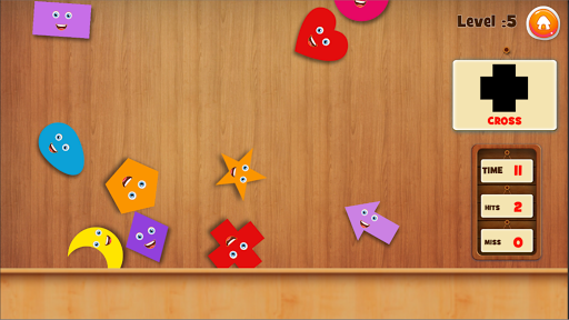 Find the Shapes Puzzle for Kids 1.5.2 screenshots 6
