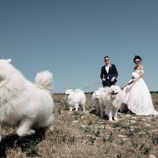 Wedding photographer Sergey Shlyakhov (Sergei). Photo of 01.08.2018