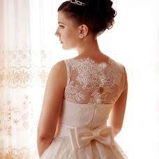 Wedding photographer Yuliya Voylova (voylova). Photo of 16.10.2014