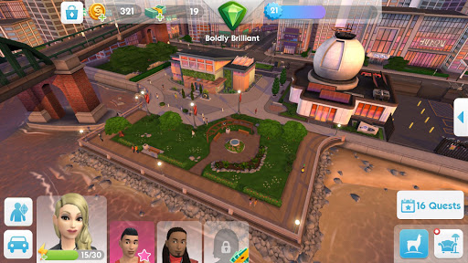 The Simsu2122 Mobile 22.0.0.96980 Screenshots 14