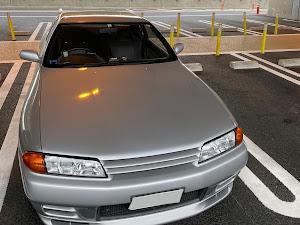 スカイラインGT-R R32 STDのカスタム事例画像 ラケルにいやんさんの2020年05月16日06:21の投稿