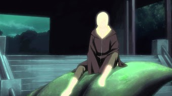 Medic Ninja in Danger