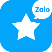 Zalo Page for Lollipop - Android 5.0