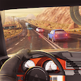 Traffic Xtreme 3D: Fast Car Racing & Highway Speed icon