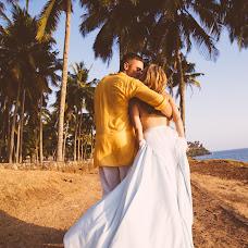 Wedding photographer Mariya Klimova (MariyaKlimova). Photo of 09.04.2015