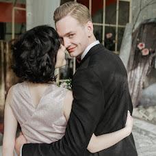 Wedding photographer Polina Rumyanceva (polinahecate2805). Photo of 05.11.2018