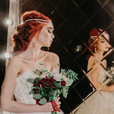 Wedding photographer Svetlana Nevinskaya (nevinskaya). Photo of 15.12.2017
