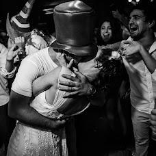 Fotógrafo de bodas Ariel Haber (haber). Foto del 25.03.2016
