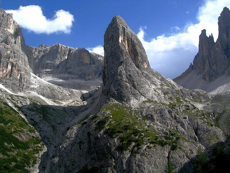 le nostre montagne di renzo brazzolotto