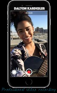 HD iCamera (OS11.0.2) - náhled