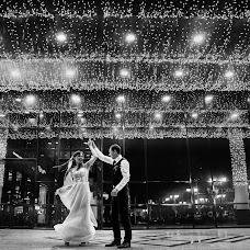 Wedding photographer Natalya Protopopova (NatProtopopova). Photo of 01.03.2018