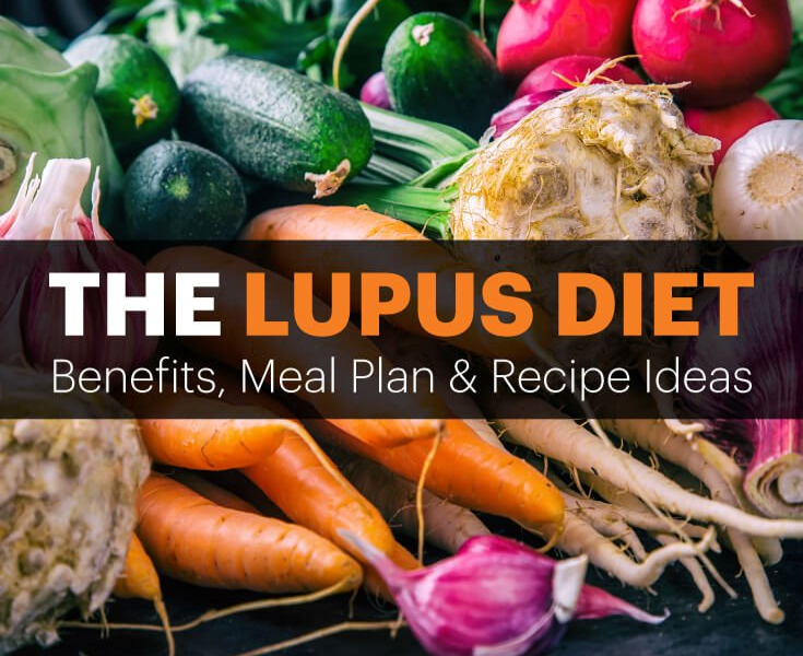 The Lupus Diet: Benefits, Meal Plan & Recipe Ideas
