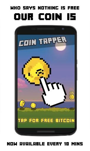 玩免費財經APP|下載Free Bitcoin Tapper 2 app不用錢|硬是要APP