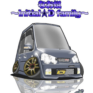 ムーヴカスタム L152S RS-Limitedのカスタム事例画像 なお -Initial☆D family-さんの2020年07月10日11:30の投稿