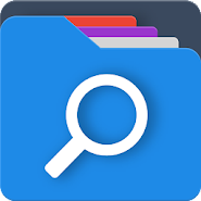 File Manager - Local and Cloud File Explorer APK icon