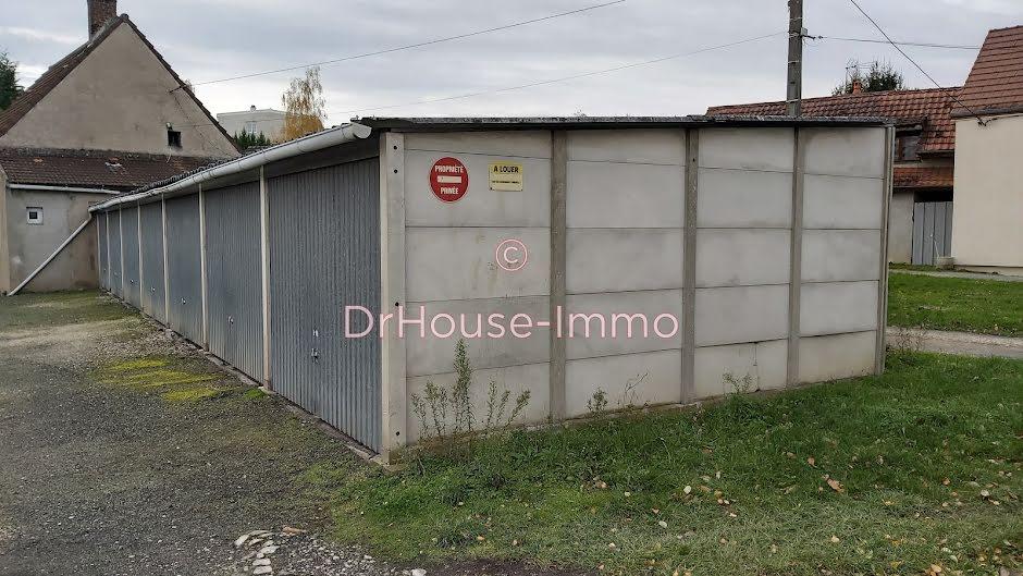 Location  appartement  15 m² à Saint-Vallier (71230), 45 €