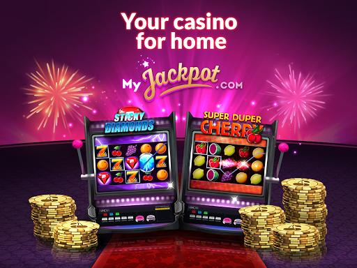 MyJackpot u2013 Vegas Slot Machines & Casino Games 3.7.9 screenshots 11