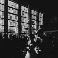 Hochzeitsfotograf Patrycja Janik (pjanik). Foto vom 24.10.2018