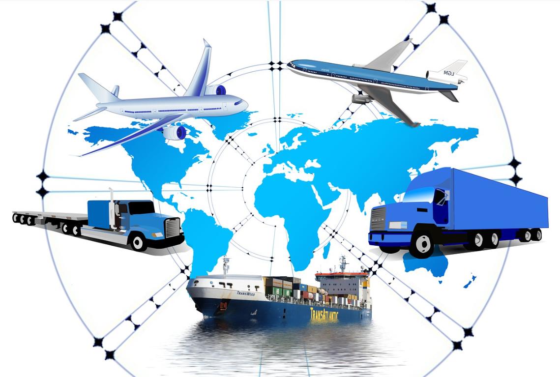 Các dịch vụ chuyển phát nhanh phổ biến nhất 2021