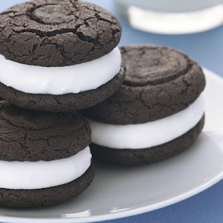 The Best Whoopie Pie