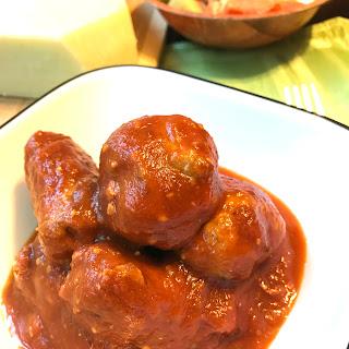 Low Calorie Pasta Sauce Recipes.