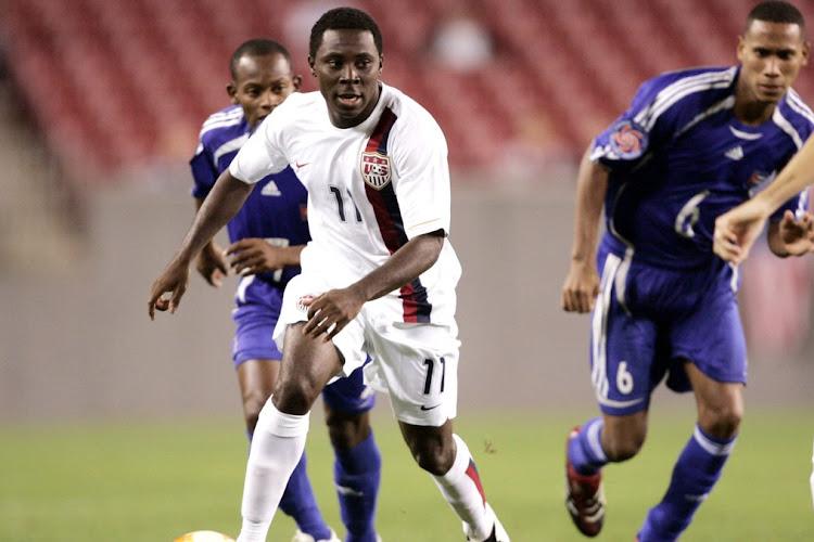 """L'ancienne étoile montante du football Freddy Adu se confie : """"C'est la plus grosse erreur que j'ai commise dans ma carrière"""""""