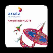 Axiata AR2014