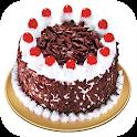Idées de gâteau d'anniversaire icon
