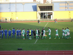 Photo: 03/12/11 v Sporting Bengal United (FA Vase Round 3) 5-2 - contributed by Gyles Basey-Fisher