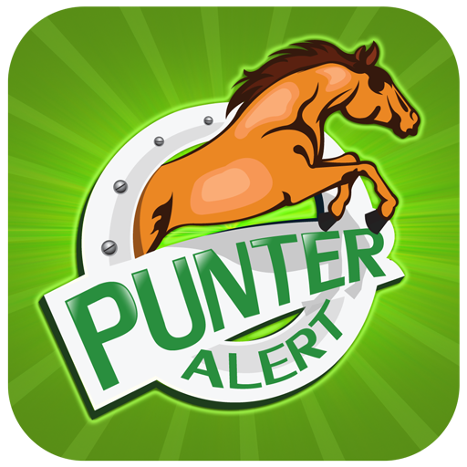 Punter Alert - Horse Tracker