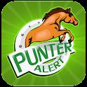 Punter Alert - Horse Tracker icon