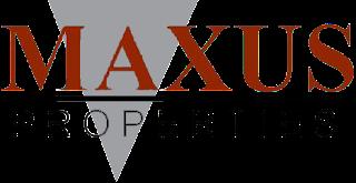 www.maxusprop.com