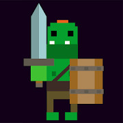 Orcs X - Idle Clicker RPG