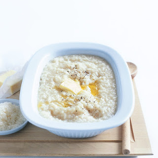 Basic Baked Risotto Recipe