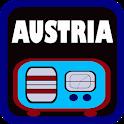 Austria Live FM Radio Stations icon