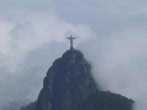 Photo: Corcovado