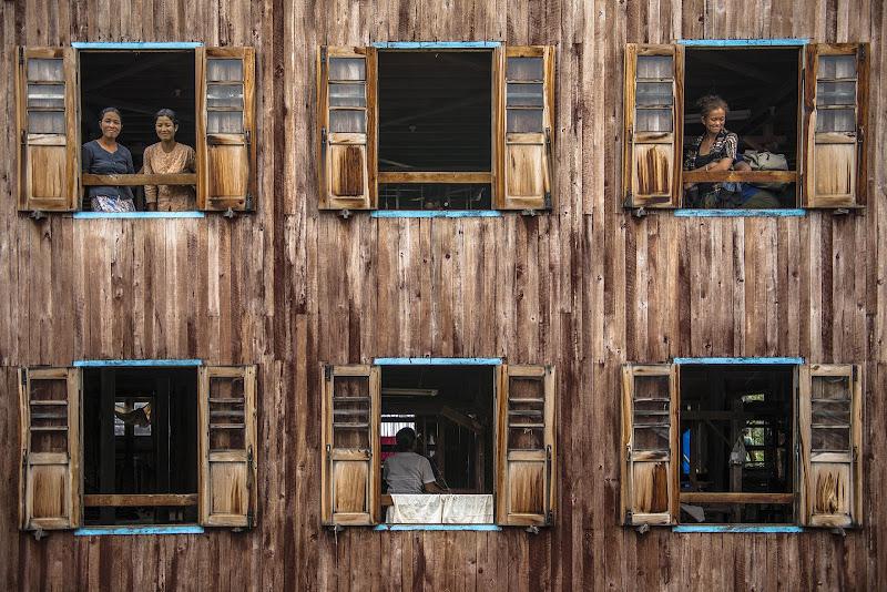 The Six Windows di MassimoTommi