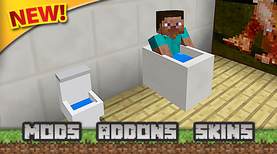 New Furniture Mods For Minecraft Pe Apps On Google Play