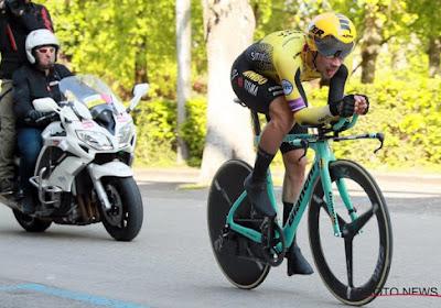 Giro: l'heure de vérité pour les prétendants à la victoire finale