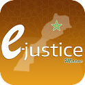 E-justice mobile Morocco icon