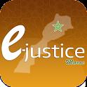 E-Justice Mobile Maroc icon